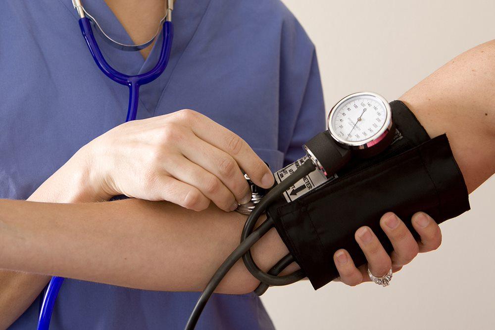 Mệt mỏi sau sinh có thể là dấu hiệu của bệnh huyết áp thấp